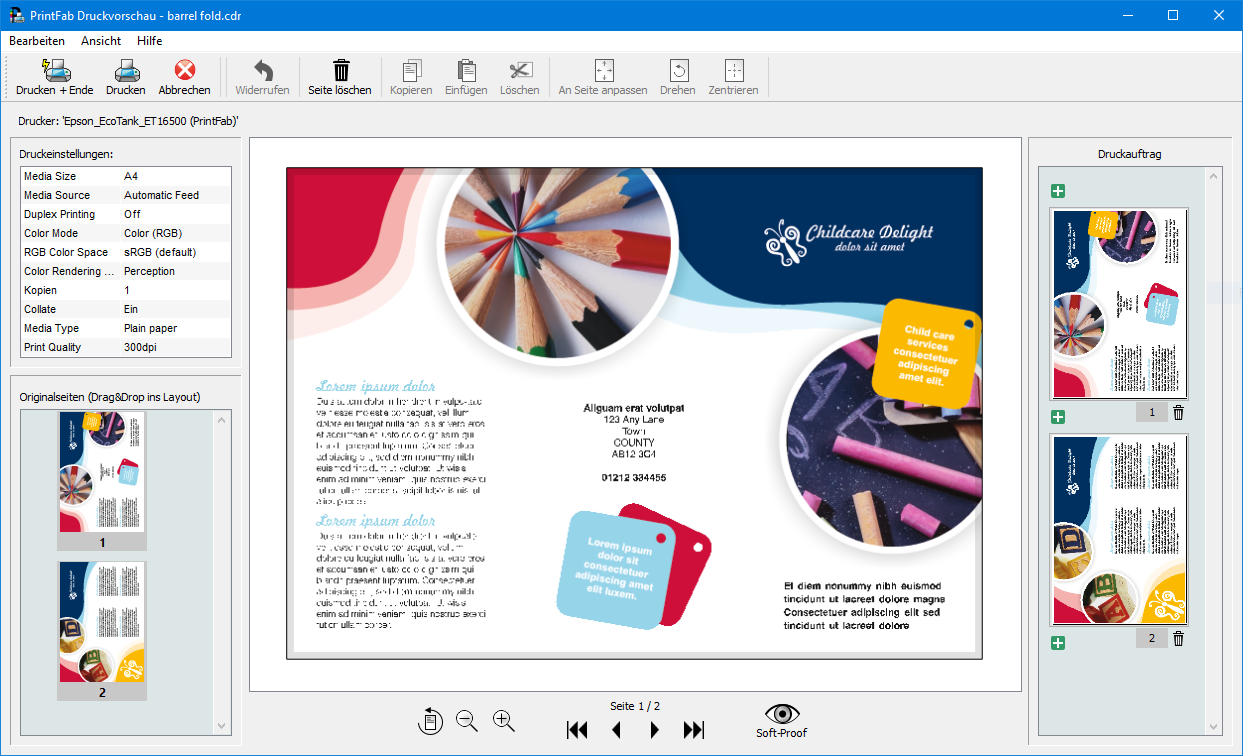 Canon PIXMA MG6150 Windows Druckertreiber | PrintFab